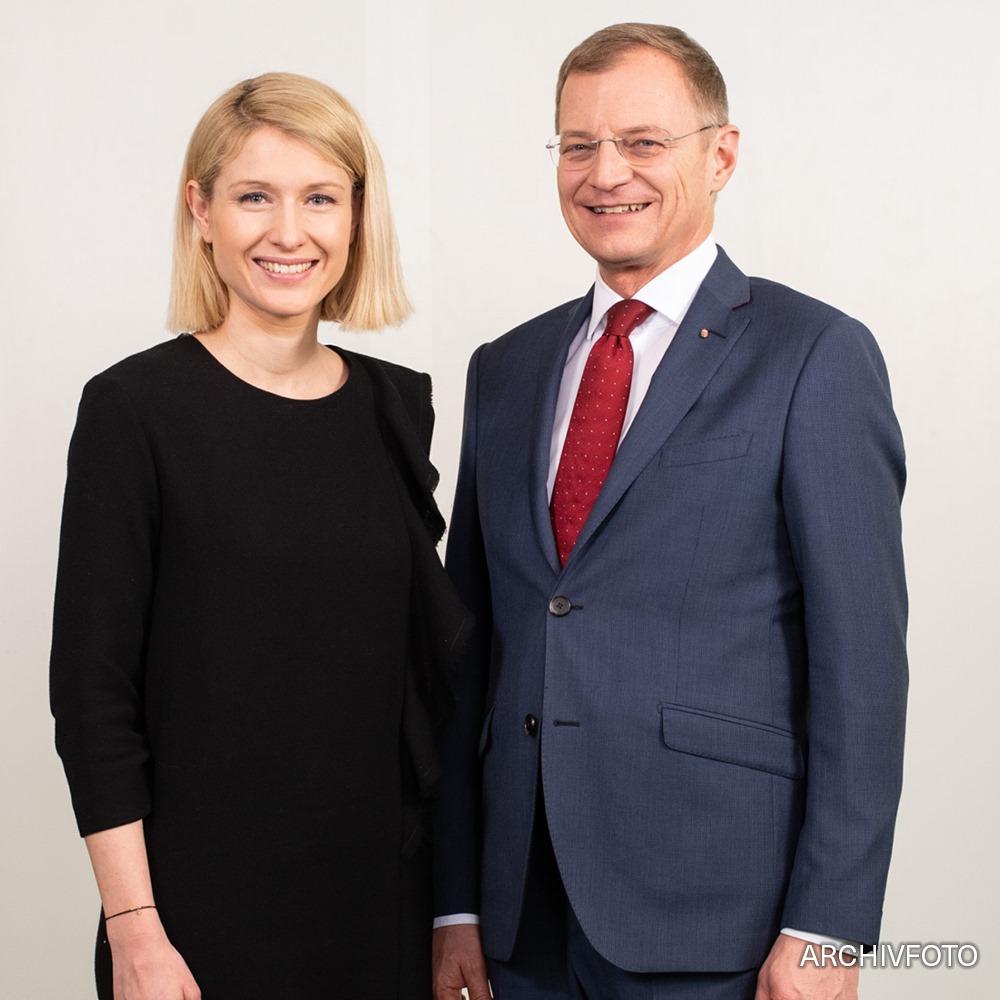 LH-Stv. Christine Haberlander wurde zur neuen Landesobfrau des ÖAAB in OÖ gewählt