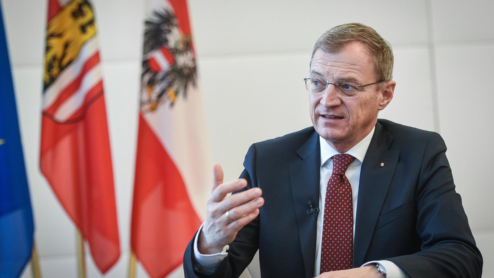 38 Milliarden-Hilfspaket für Österreich und geänderte ÖV-Fahrzeiten in OÖ