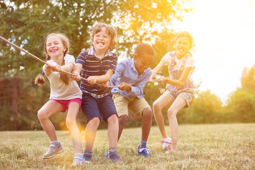 OÖ bietet qualitätsvolle Kinderbetreuung an