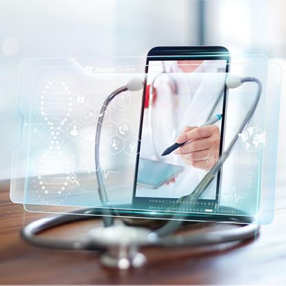 Telefonsiche Gesundheitsberatung 1450: Kurzer Anruf, schneller ans Ziel